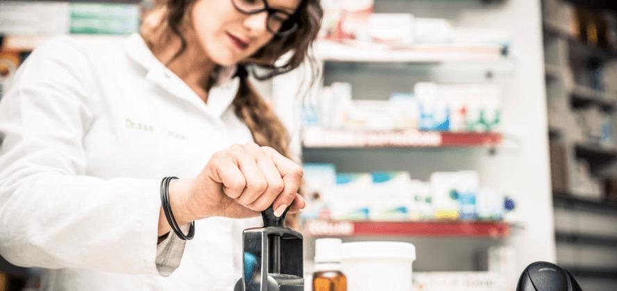 farmacy foto