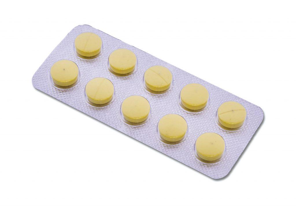 placa de tabletas Tadapox (Tadalafil)